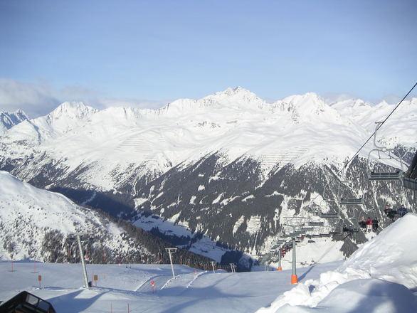 Skidkläder från Maloja och 8848 Altitude