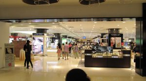 butiksvåg behövs i affären